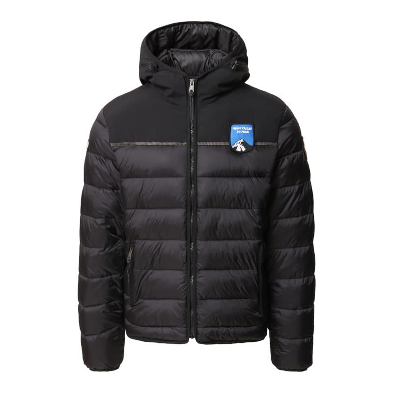 Men's Aric Puffer Jacket – Napapijri