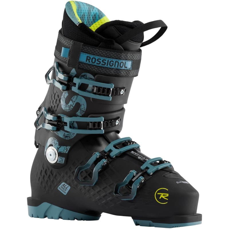 Men's All Mountain Ski Boots Alltrack 110