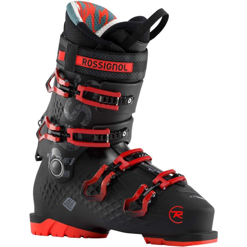 Men's All Mountain Ski Boots Alltrack 90