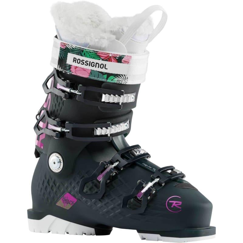 Women's All Mountain Ski Boots Alltrack 80 W