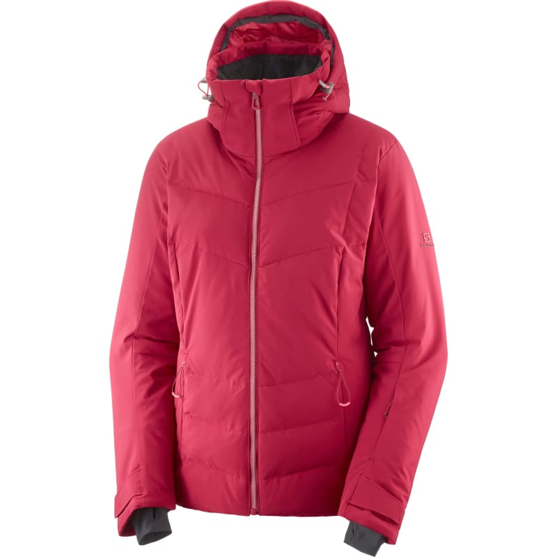 Women's Icepuff Jacket