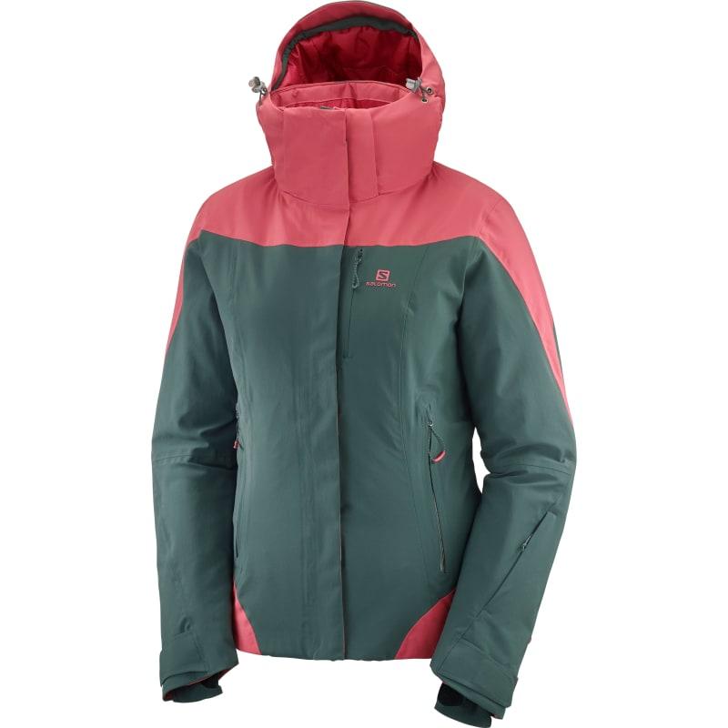 Women's Icerocket Jacket
