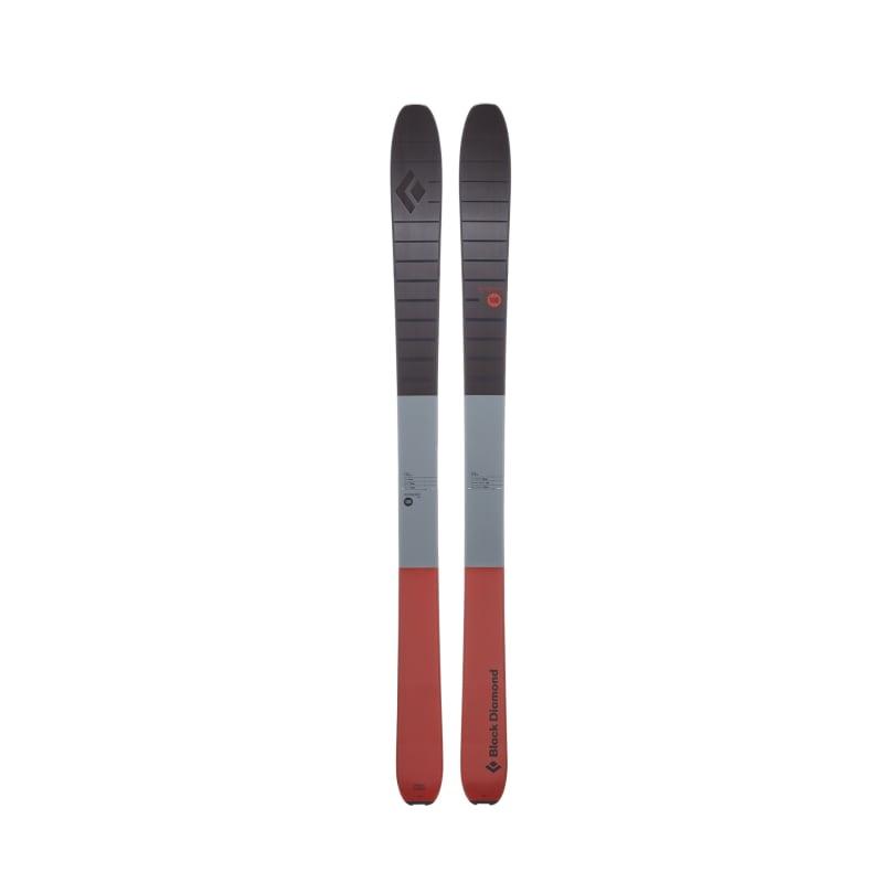 Boundary Pro 100 Skis