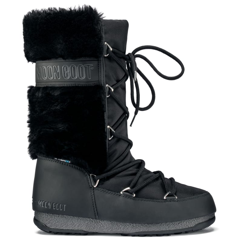 Women's Monaco Fur Waterproof