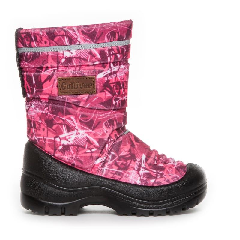 Kids Boots 2