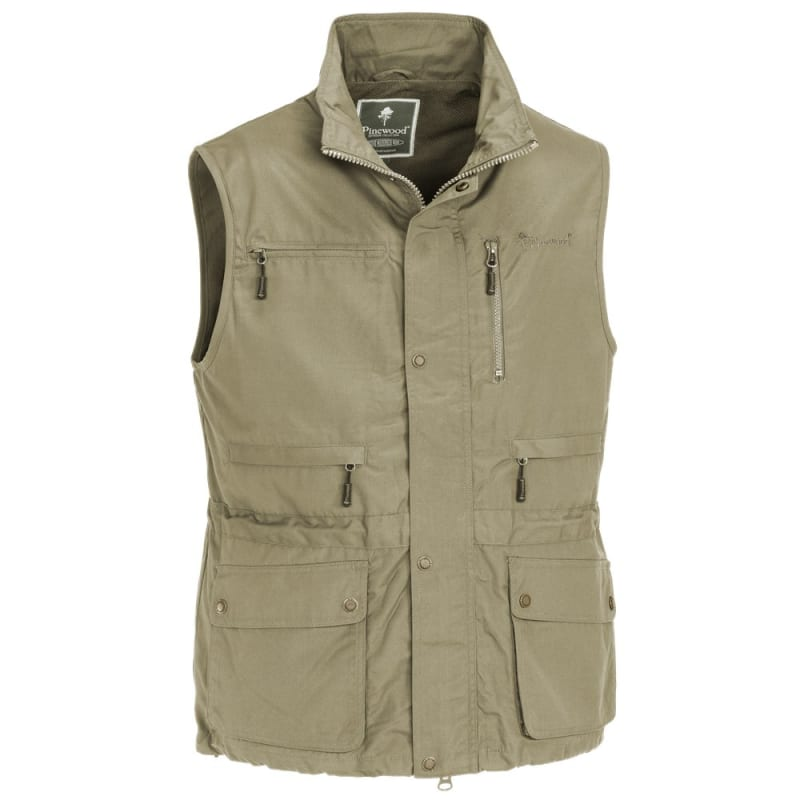Men's Vest New Tiveden