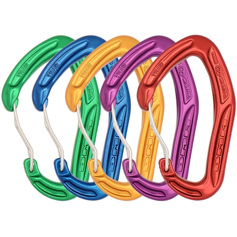 Alpha Trad Colour 5 Pack