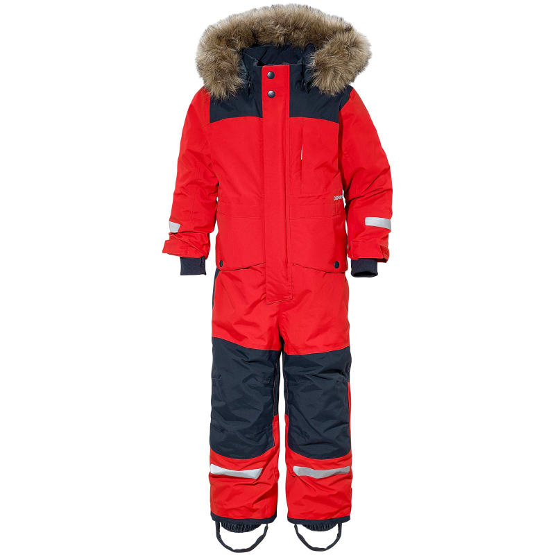 Björnen Kids Coverall 3