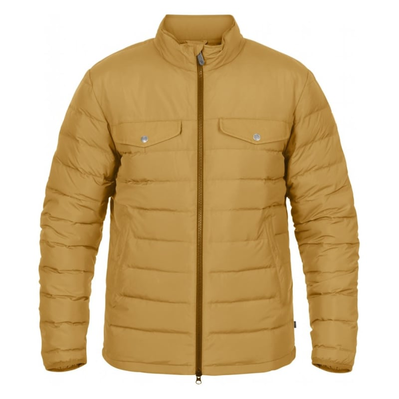 Men's Greenland Down Liner Jacket 2019