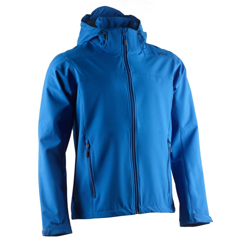 Tomamu Softshell Jacket Men