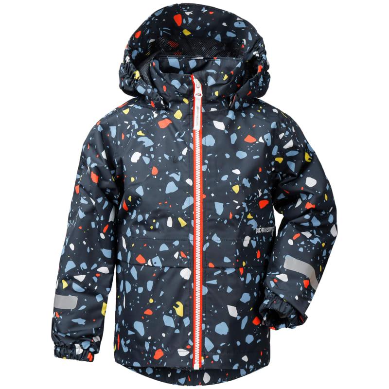 Droppen Printed Kids Jacket
