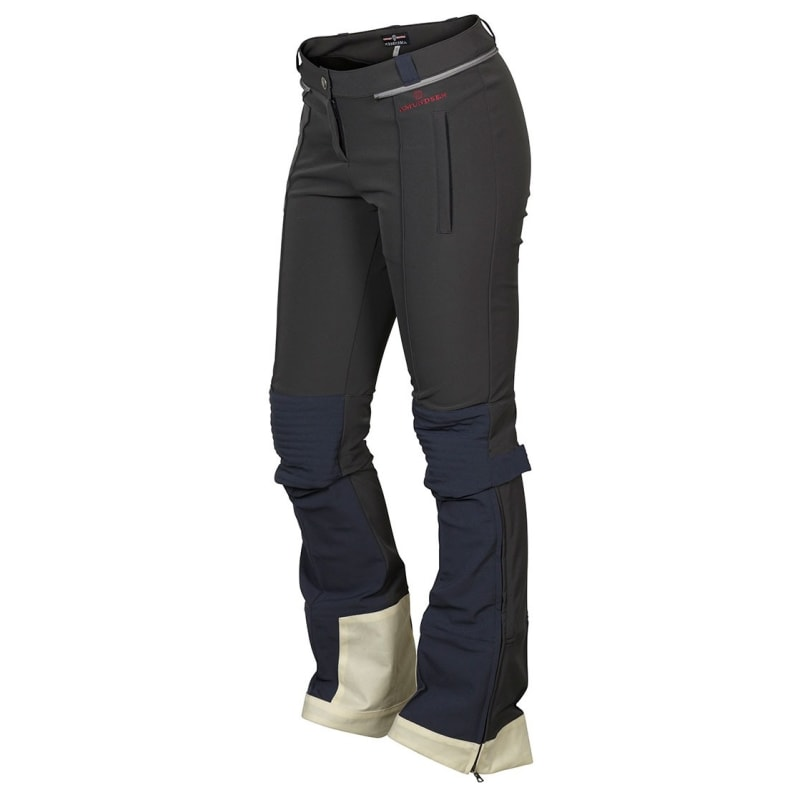 Women's Fusion Split Pants