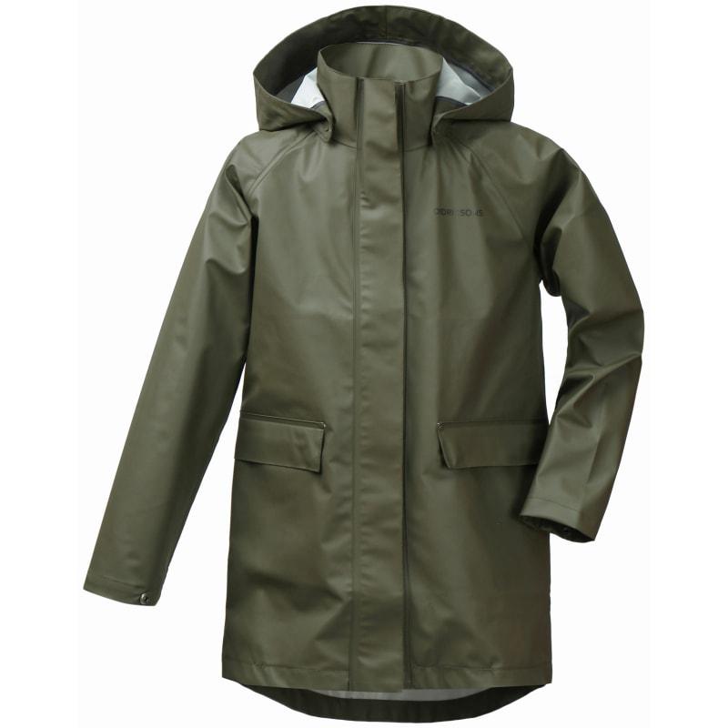 Elise Girl's Galon Jacket