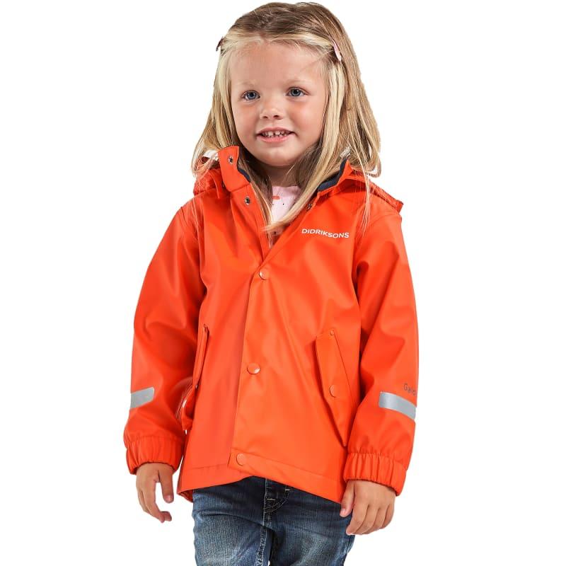 Pölen Kids Galon Jacket