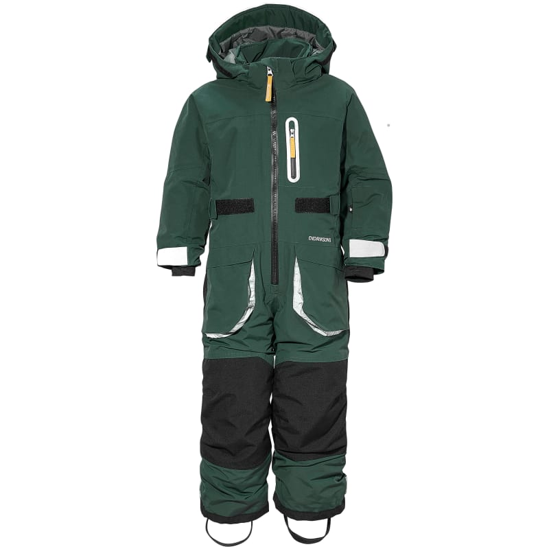 Sogne Kids Coverall 2