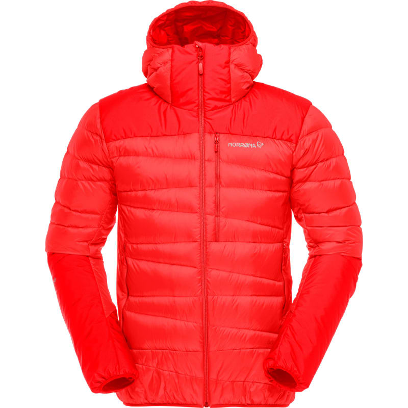 Falketind Down Hood Jacket Men's-2019