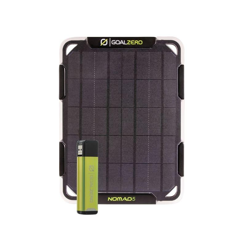 Flip 12 Solar Kit