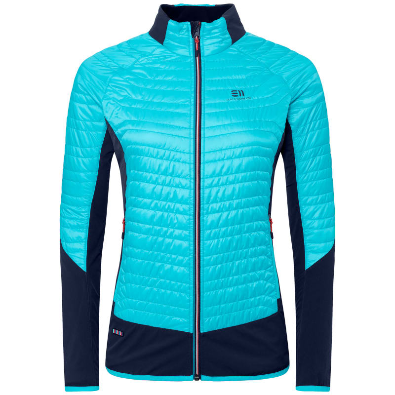 Women's Hybrid Spring Jacket