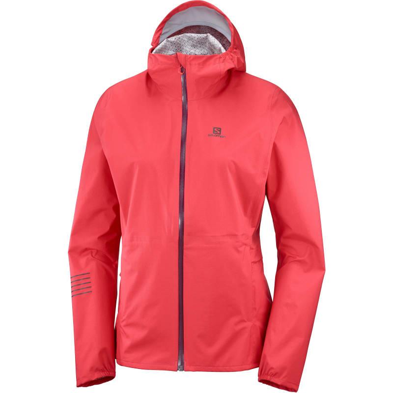 Women's Lightning Waterproof Jacket