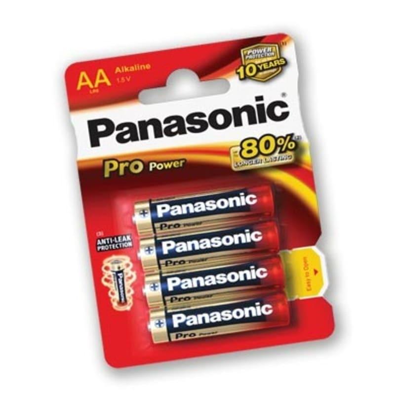Alkaline Battery AA Pro Power