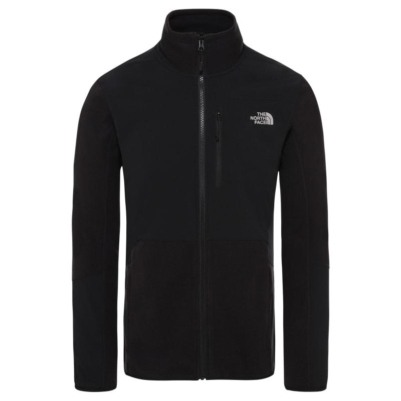 Men's Glacier Pro Full Zip