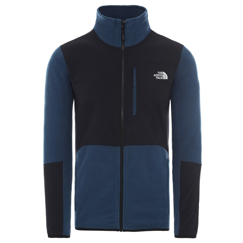 Men's Glacier Pro Full Zip
