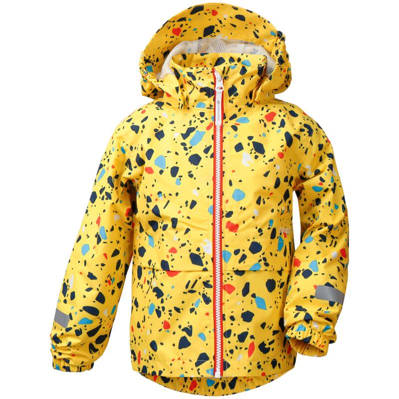 Droppen Printed Kids Jacket – Didriksons
