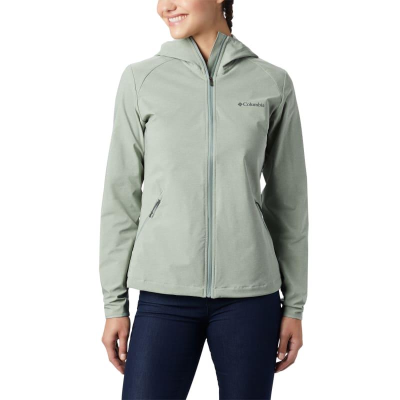 Heather Canyon Softshell Jacket Women's