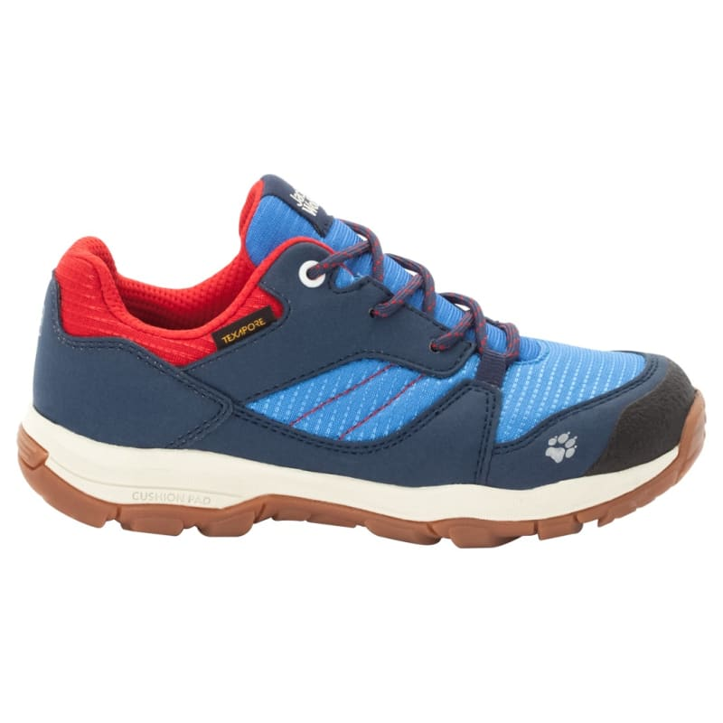 Kids Mtn Attack 3 Xt Texapore Low