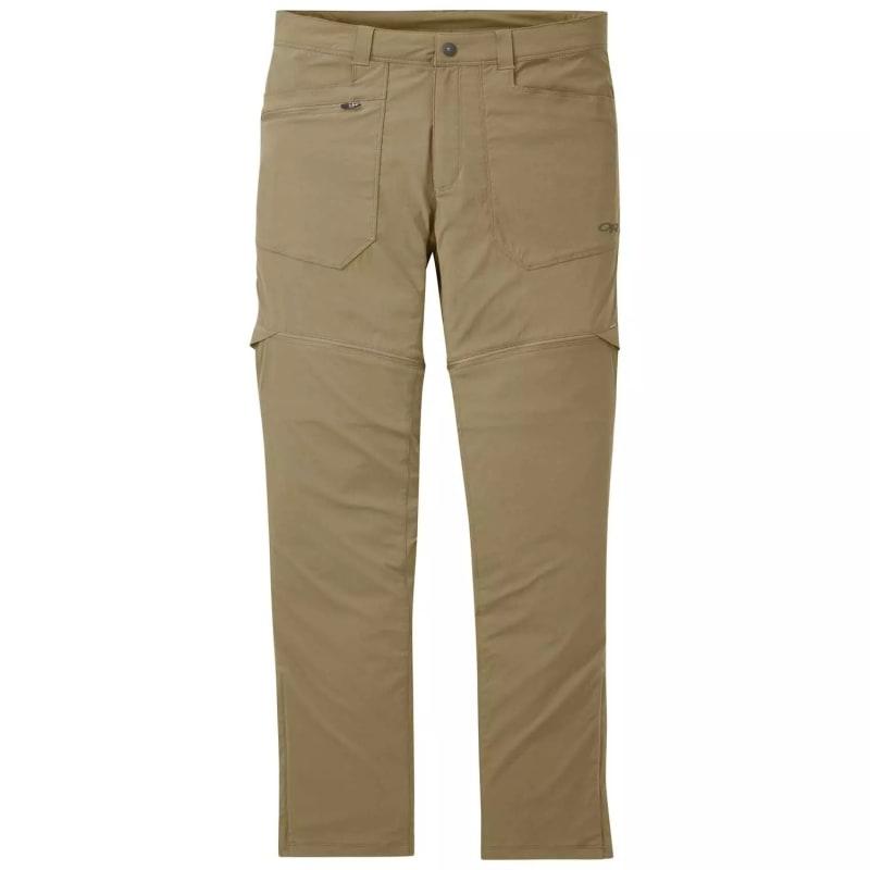 Men's Equinox Convertible Pant