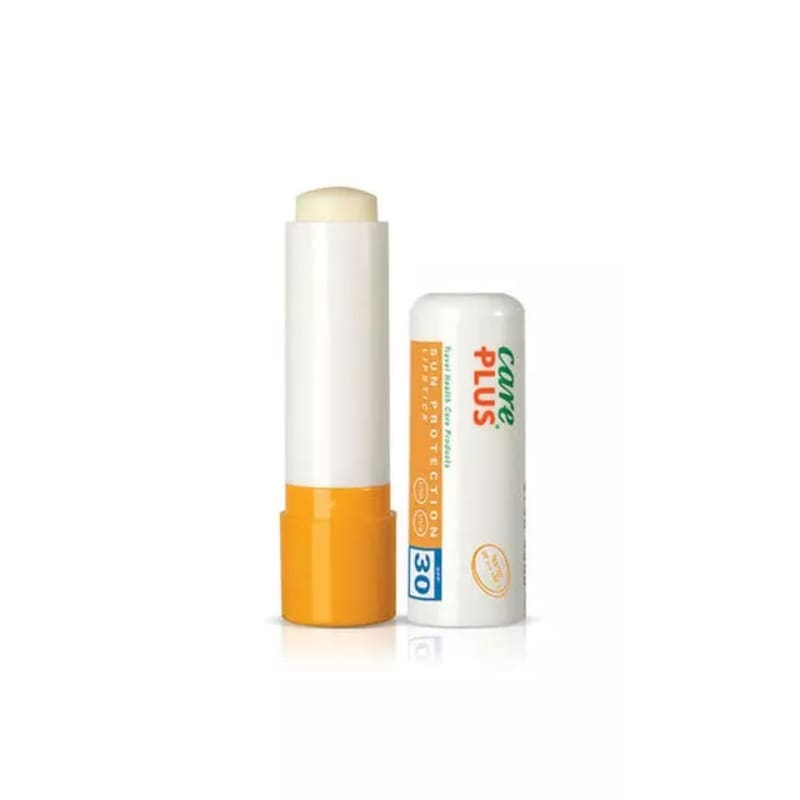 Care Plus Sun Protection Lipstick SPF30