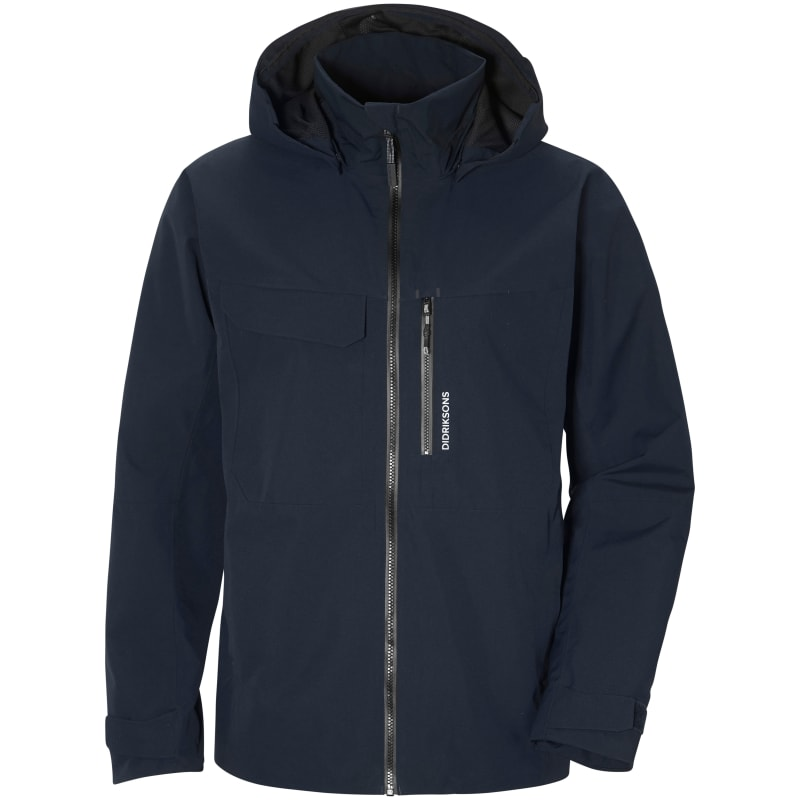 Aston Men's Jacket