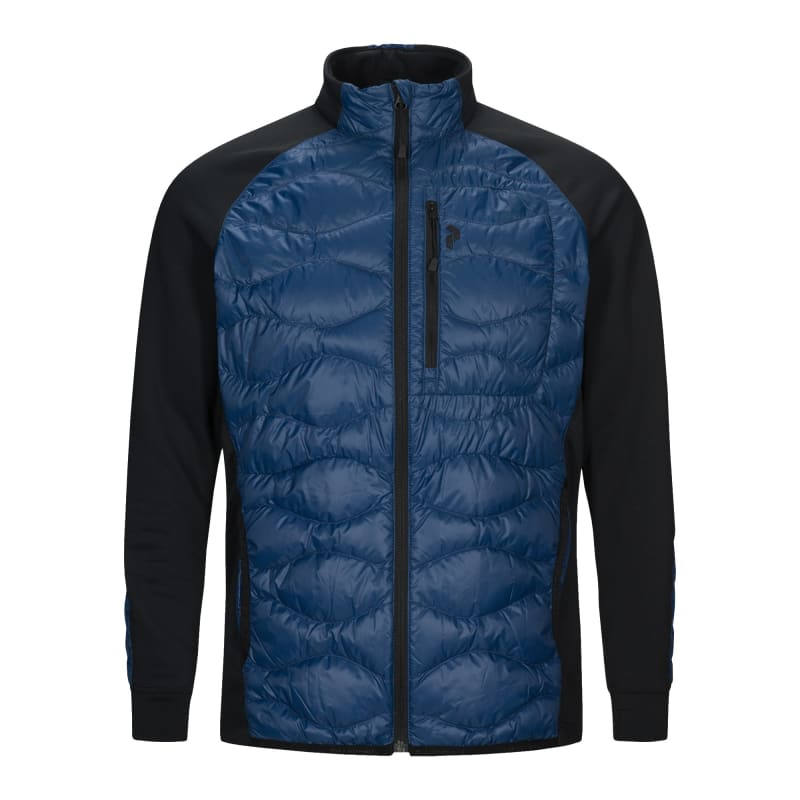 Men's Helium Hybrid Jacket (Spring 2020)