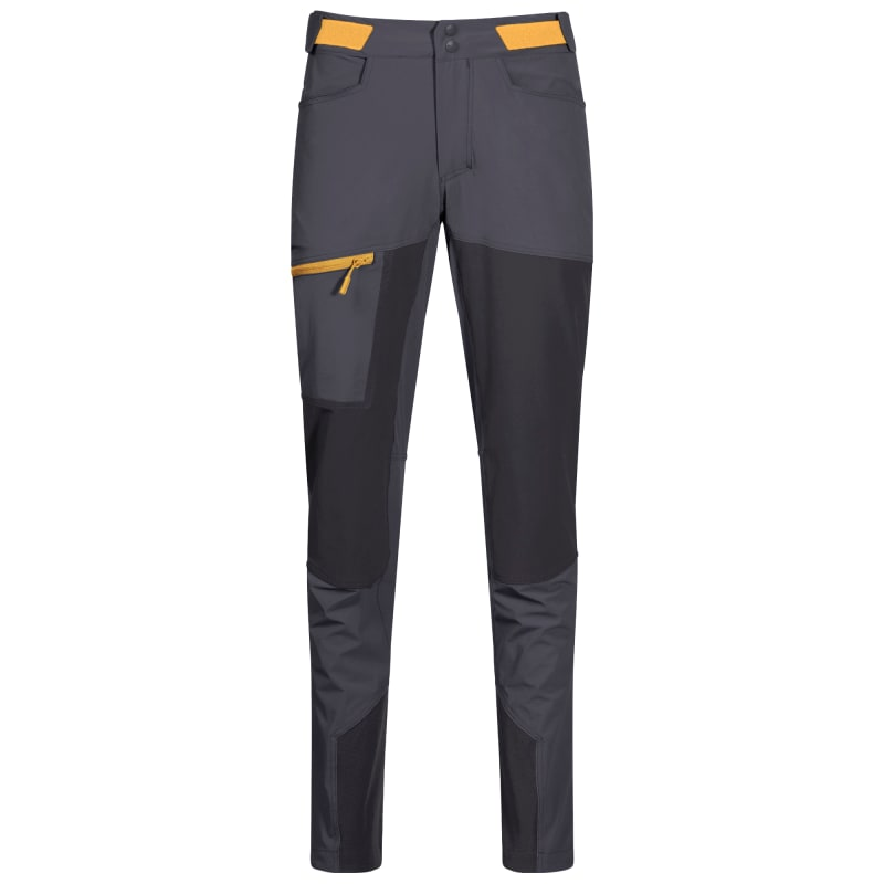 Bergans Cecilie Mountain Softshell Pant Womens Grå