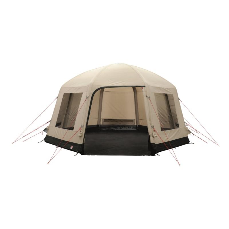 Aero Yurt