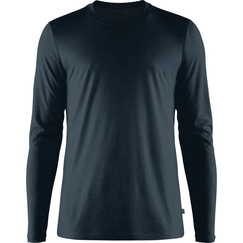 Men's Abisko Wool Ls