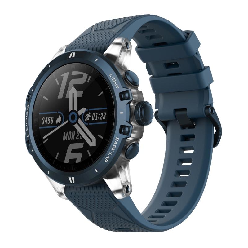 Vertix GPS Adventure Watch Ice Breaker