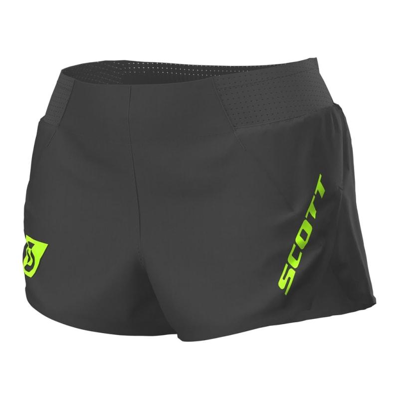 Rc Run Women's Split Shorts