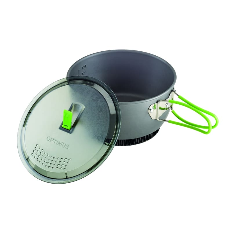 Terra Xpress HE Cooking Pot
