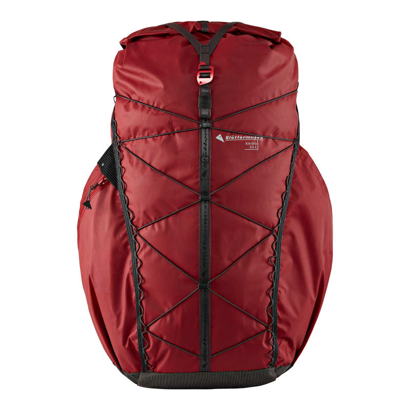 Raido Backpack 55l