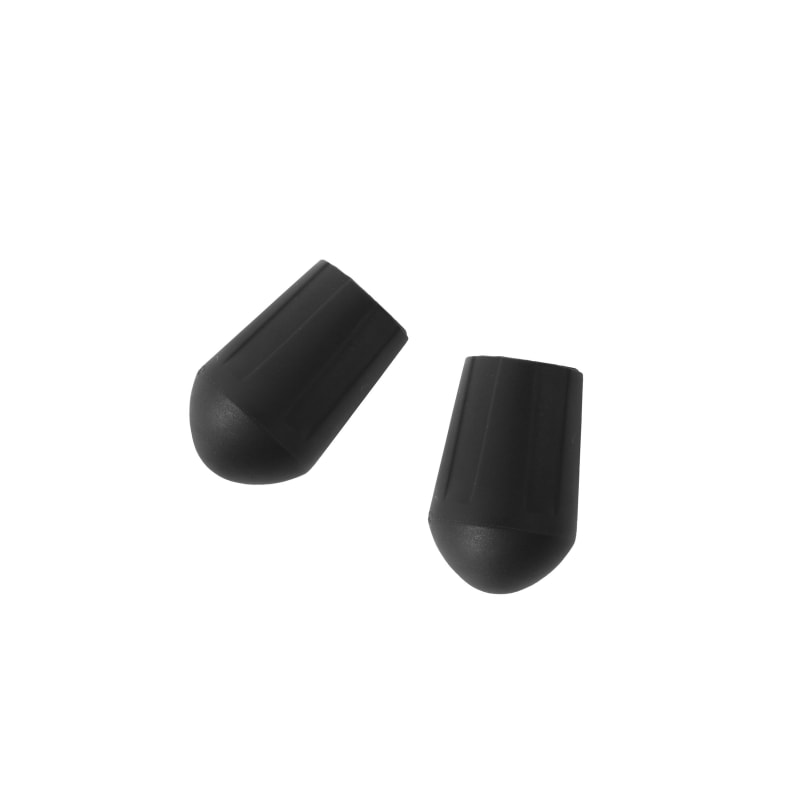 Chair Rubber Tips 13.2 2-pack