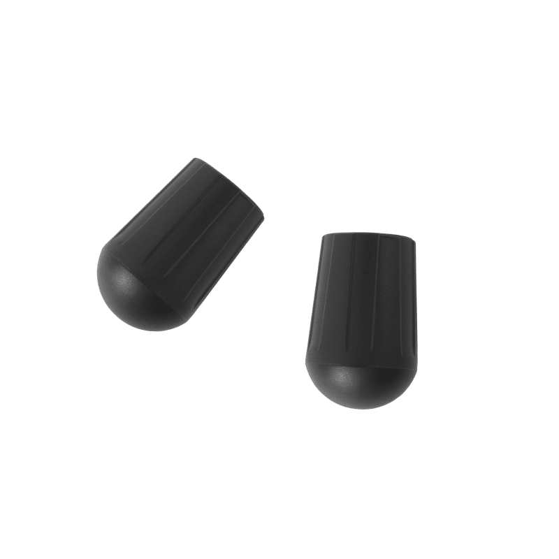 Chair Rubber Tips 18.5 2-pack