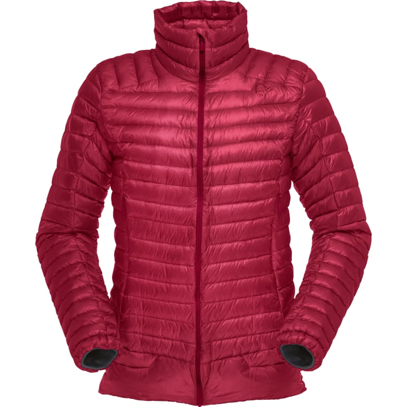 Women's Lofoten Super Lightweight Down-2019