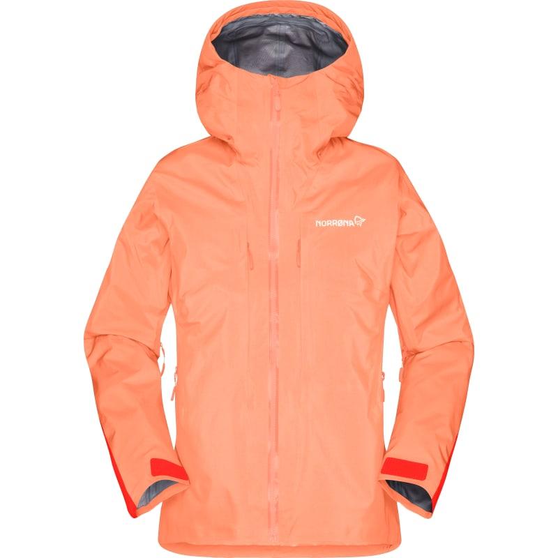 Women's Trollveggen Gore-Tex Pro Light Jacket