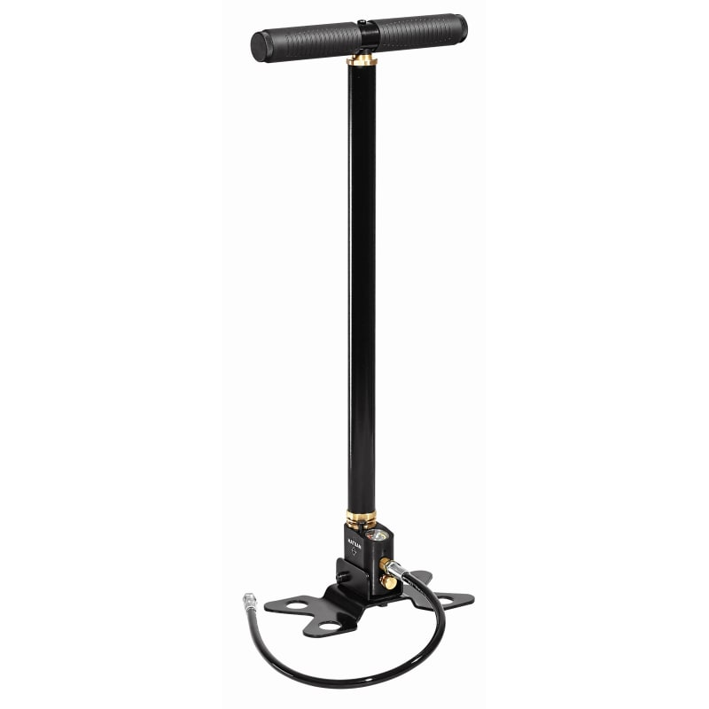 Hand pump for PCP