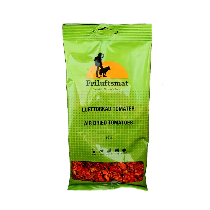 Dried Tomatoes 50g