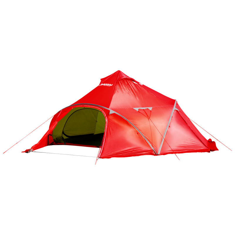 Wiglo® Lt 4-pers Tent