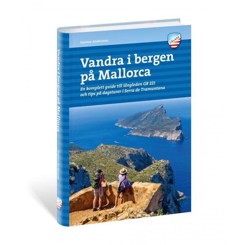 Vandra i bergen på Mallorca