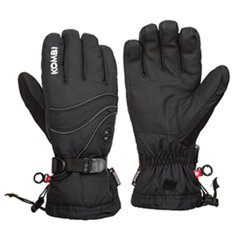 Squad WaterGuard Men Gloves