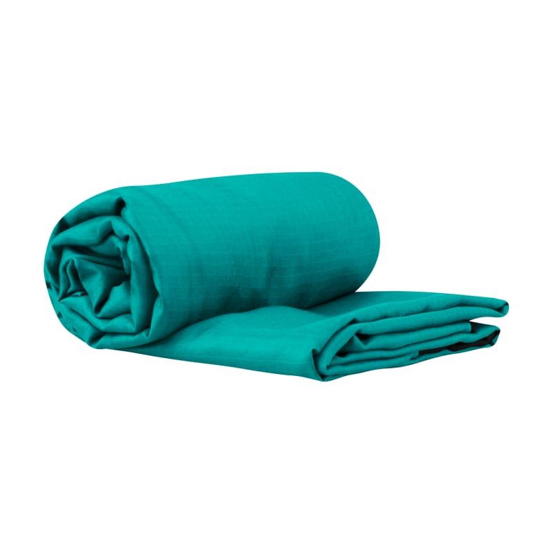 100% Premium Silk Liner Mummy w. Hood